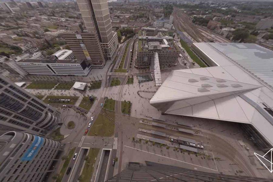 Rotterdamse Dakendagen – Part 3