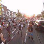 Wednesday Night Skate Rotterdam