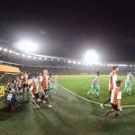 Feyenoord – Excelsior: 4 – 0