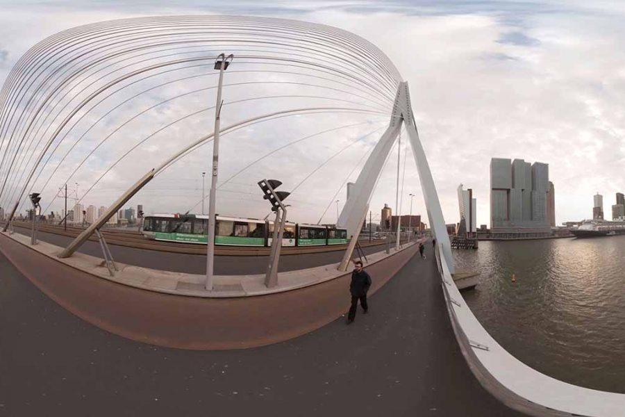 Rotterdam 360°